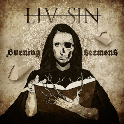 Liv Sin - Chapter Of The Witch