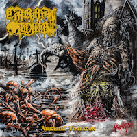 Carnal Tomb - Abhorrent Veneration