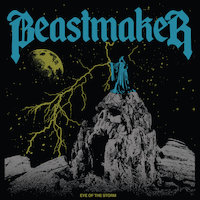 Beastmaker - Eye of the Storm