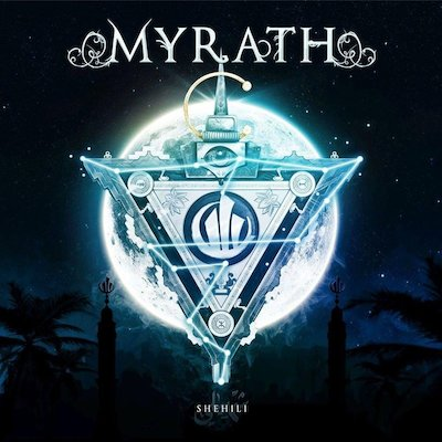 Myrath - Darkness Arise