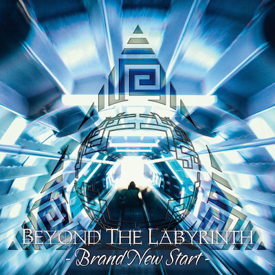 Beyond The Labyrinth - Shine