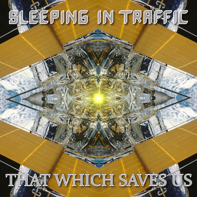 Sleeping In Traffic - Exoplanets