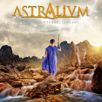 Astralium - Rising Waves From The Ocean [Ft. Tommy Johansson]