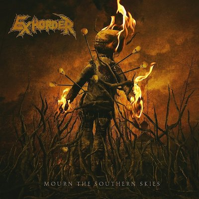 Exhorder - Hallowed Sound