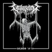 Graveview - Demos '18 - '19