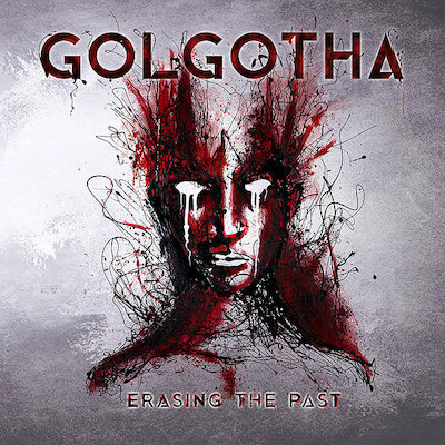 Golgotha - Distorted Tears