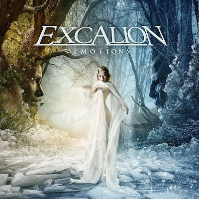 Excalion - Sunshine Path