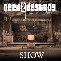 Need2destroy - Legal Illegal
