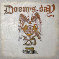 Doom's Day - Baphomet