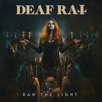 Deaf Rat - Hail The End Of Days