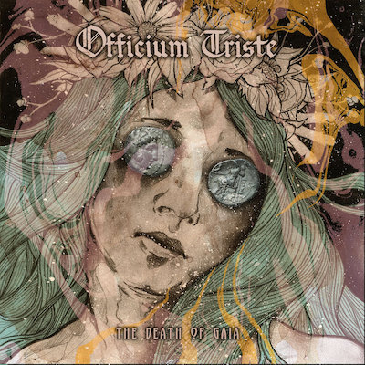 Officium Triste - World In Flames