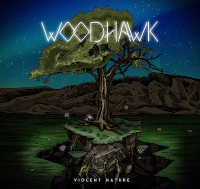 Woodhawk - Weightless Light