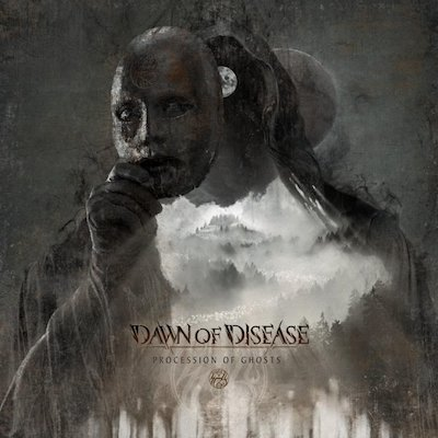 Dawn Of Disease - Shrine