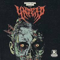 Undead - Haunted By Hate