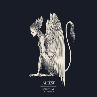 Alcest - Sapphire