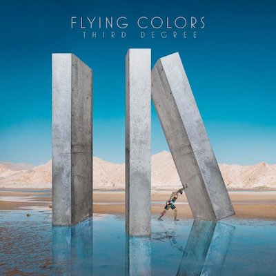 Flying Colors - Love Letter
