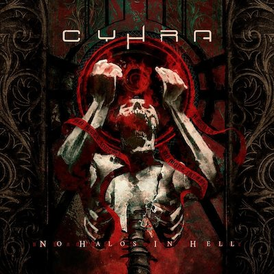 Cyhra - Out Of My Life