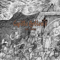Capilla Ardiente - The Siege