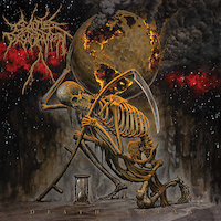 Cattle Decapitation - Bring Back The Plague