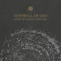 Downfall Of Gaia - Of Withering Violet Leaves