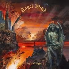 Angel Witch - Condemned