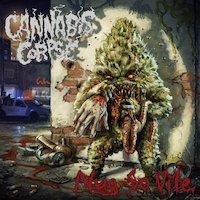 Cannabis Corpse - Blunt Force Domain