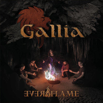 Gallia - Rain Starlight
