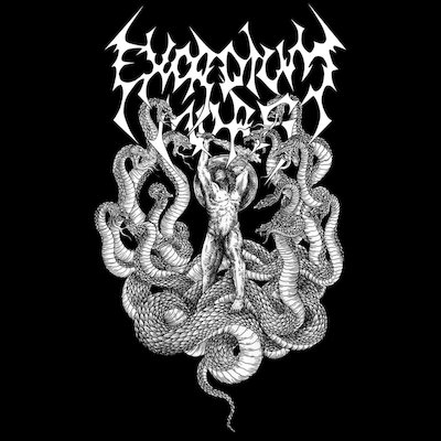 Exordium Mors - Surrounded By Serpents