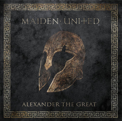 Maiden United - Alexander The Great