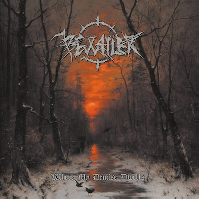 Bewailer - An Old Remembrance