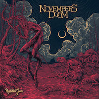 Novembers Doom - What We Become