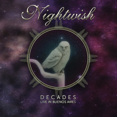 Nightwish - Devil And The Deep Dark Ocean - Live In Buenos Aires