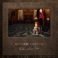 Maiden United - The Number Of The Beast
