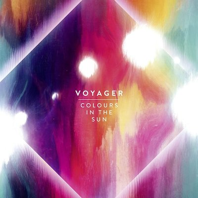 Voyager - Colours In The Sun [Full Album]