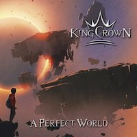 KingCrown - A Perfect World