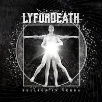 Lyfordeath - Nullius In Verba