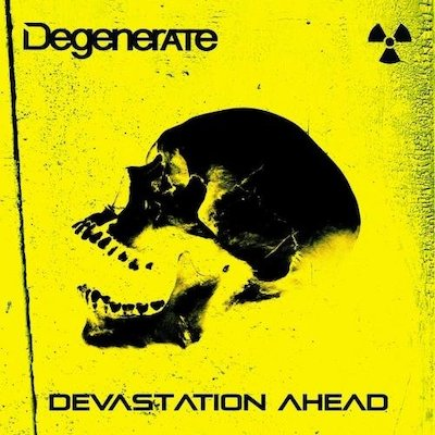Degenerate - Recondite Radiation
