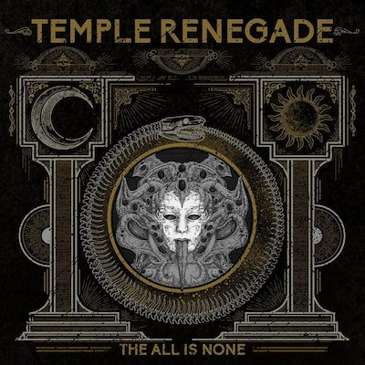 Temple Renegade - Somewhere The Vulture