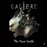 Calibre - The Agony