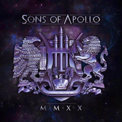 Sons Of Apollo - Goodbye Divinity