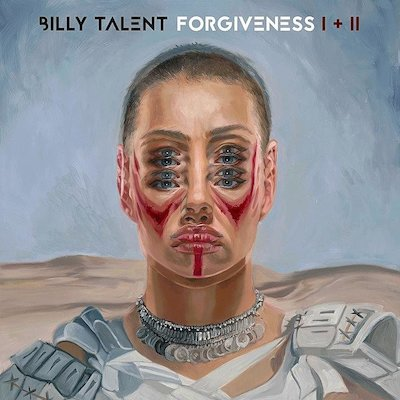 Billy Talent - Forgiveness I + II