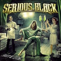 Serious Black - When The Stars Are Right