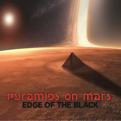Pyramids On Mars - Song Of Light