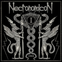 Necronomicon - The Thousand Masks