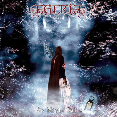 Egeria - A Night At The Mansion