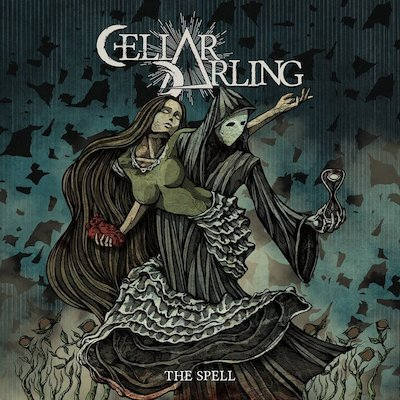 Cellar Darling - Burn