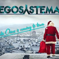 Egosystema - Santa Claus Is Coming To Town