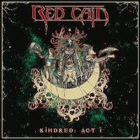 Red Cain - Kindred: Act I (re-release)