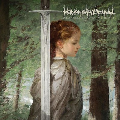 Heaven Shall Burn – Protector/Weakness Leaving My Heart