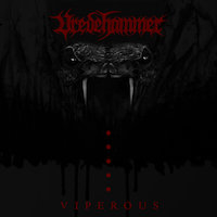 Vredehammer - Winds Of Dysphoria